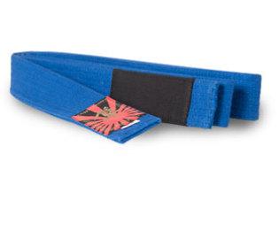 Hayabusa Pro Jiu Jitsu Blue Belt