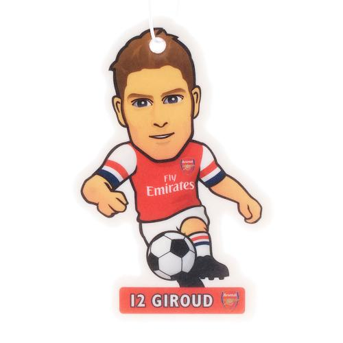 Arsenal F.C. Air Freshener Giroud