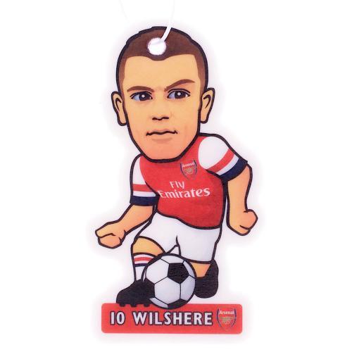 Arsenal F.C. Air Freshener Wilshere