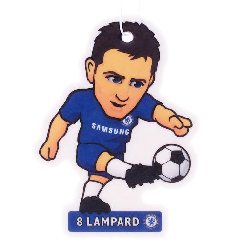 Chelsea F.C. Air Freshener Lampard