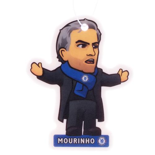 Chelsea F.C. Air Freshener Mourinho