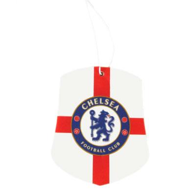 Chelsea F.C. Air Freshener St George