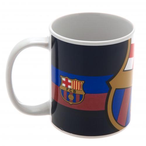 F c barcelona mug bc monster sports for Mug barcelona