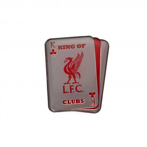 Liverpool F.C. Badge KC