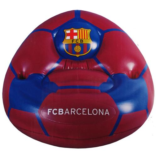 F C  Barcelona Inflatable Chair. Football Archives   Page 17 of 47   Monster Sports