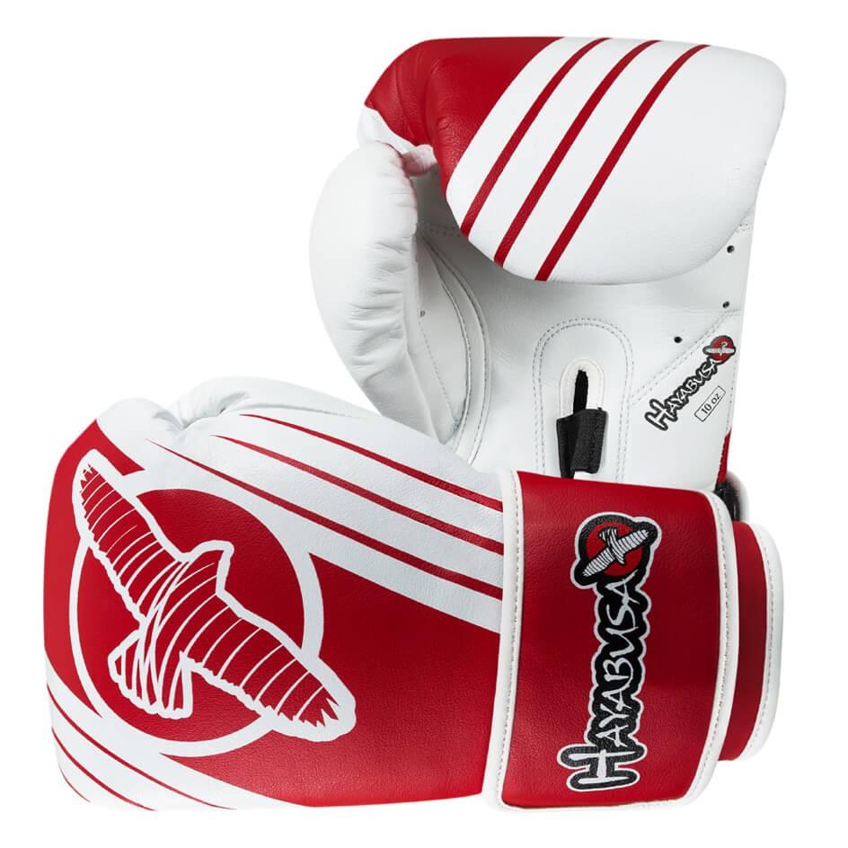 Hayabusa Ikusa Recast 10oz Gloves
