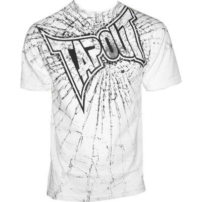 Tapout Break On Through T-Shirt White