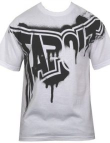 Tapout Felony T Shirt - White