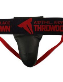 Throwdown Groin Guard
