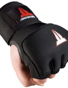 Throwdown Gel Handwrap