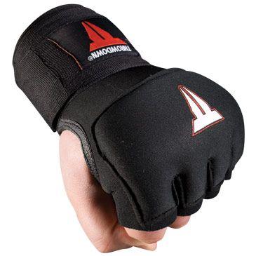 Throwdown Gel Handwrap