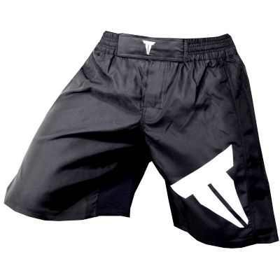 Throwdown Fight Shorts - Black