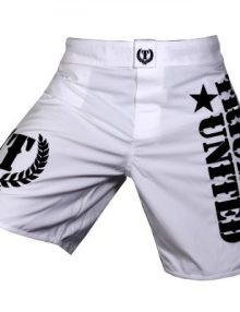 Triumph United Snowberg Fight Shorts