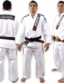 Koral MKM Competition GI - White