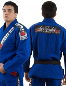 Koral MKM Competition GI - Blue