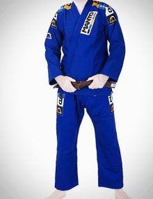 Manto GI 3.0 - Blue