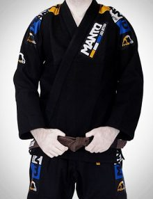 Manto GI 3.0 - Black