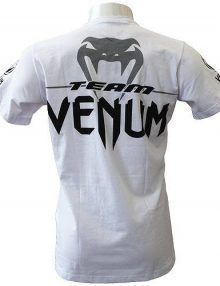 Venum Pro Team T-Shirt - White