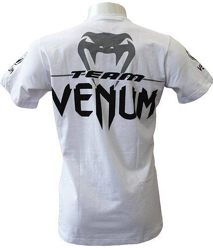 Venum Pro Team T-Shirt - White