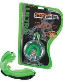 Shock Doctor Power Ultra Gum Shield
