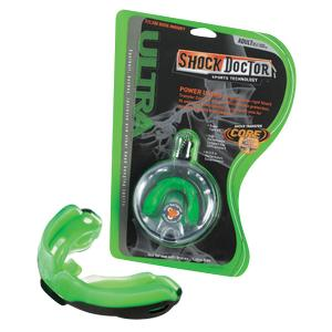 Shock Doctor Power Ultra Gum Shield