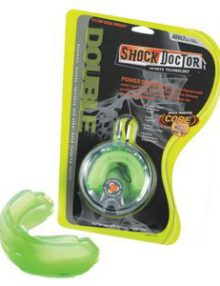 Shock Doctor Power Double Gum Shield