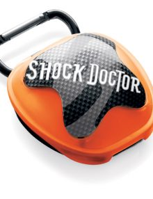 Shock Doctor Anti Bacterial Gum Shield Case