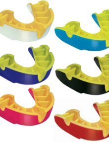 Opro Mouthguards OPROshield™ - Silver