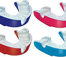 Opro Mouthguards OPROshield™ - Gold