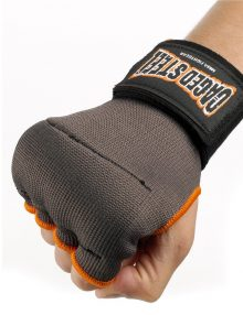 Caged Steel CS1 Gel Hand Wraps