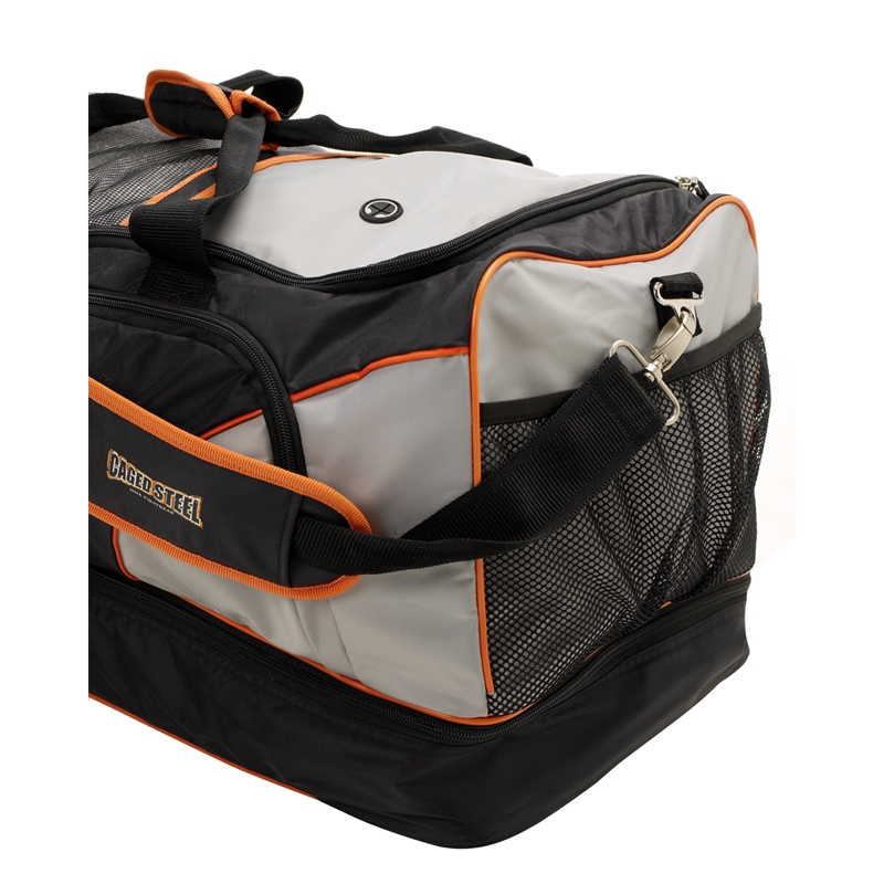 Caged Steel CS1 Gym Bag