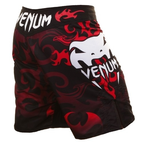 Venum Wanderlei Silva UFC 147 Rio Fight Shorts - Black