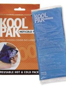Koolpak Reusable Hot & Cold Pack
