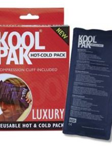 Koolpak Luxury Hot & Cold Pack