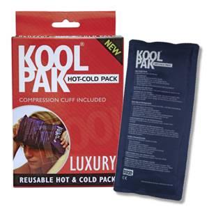 Koolpak Luxury Hot & Cold Pack