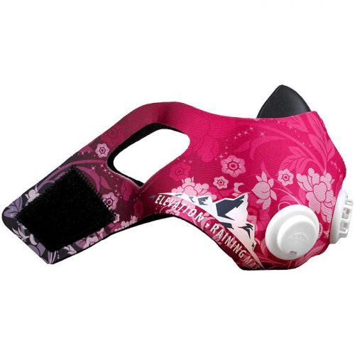 Elevation Training Mask 2.0 Flora Sleeve