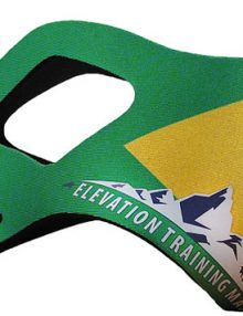 Elevation Training Mask 2.0 Brazil Sleeve