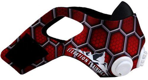 Elevation Training Mask 2.0 Spider Sleeve