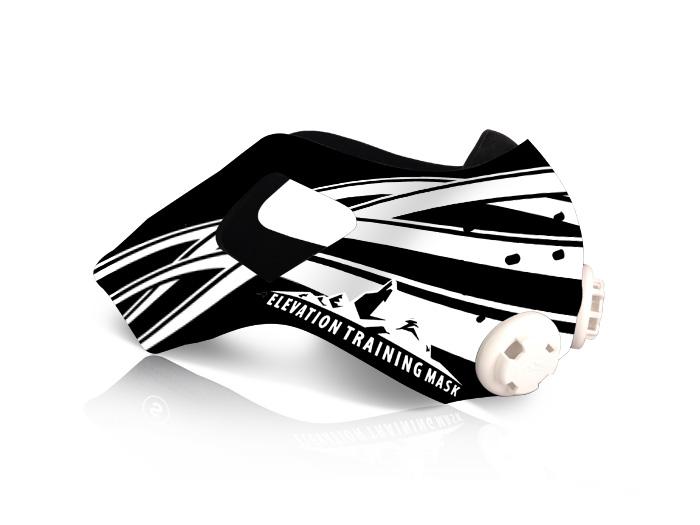 Elevation Training Mask 2.0 Tribal Sleeve