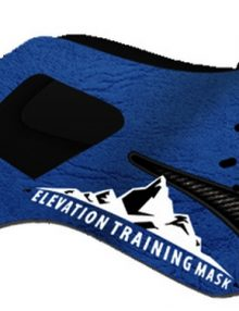 Elevation Training Mask 2.0 Sub Zero Sleeve