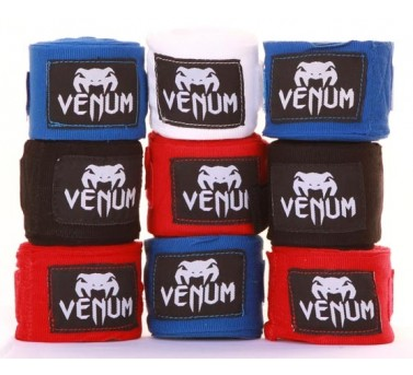 Venum Boxing Hand Wraps - 2.5m