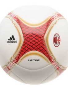 Adidas Team Football - AC Milan