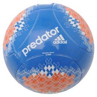 Adidas Predator Glider Football - Pride Blue