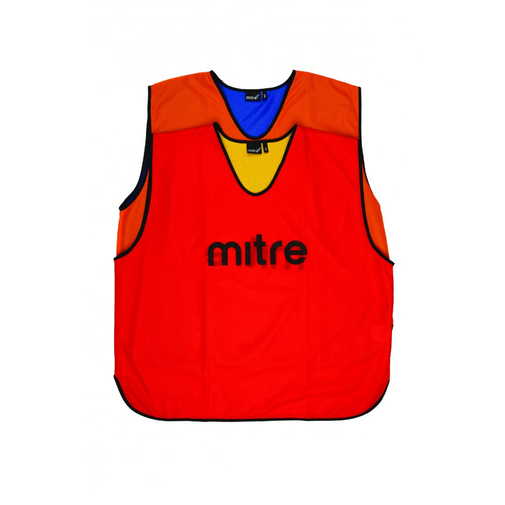 Mitre Pro Reversible Training Bibs