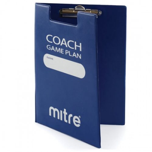 Mitre Coach's Clipboard