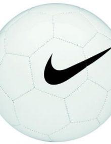 Nike Tiempo Football - White