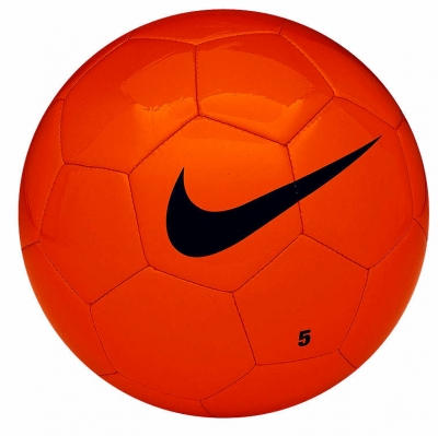 Nike Tiempo Football - Orange
