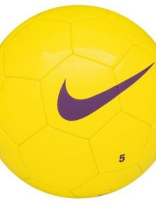 Nike Tiempo Football - Yellow