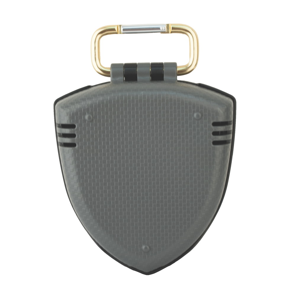 Fight Dentist Shield Carry Case