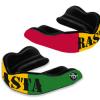 Fight Dentist Mouthguard - Rastafari